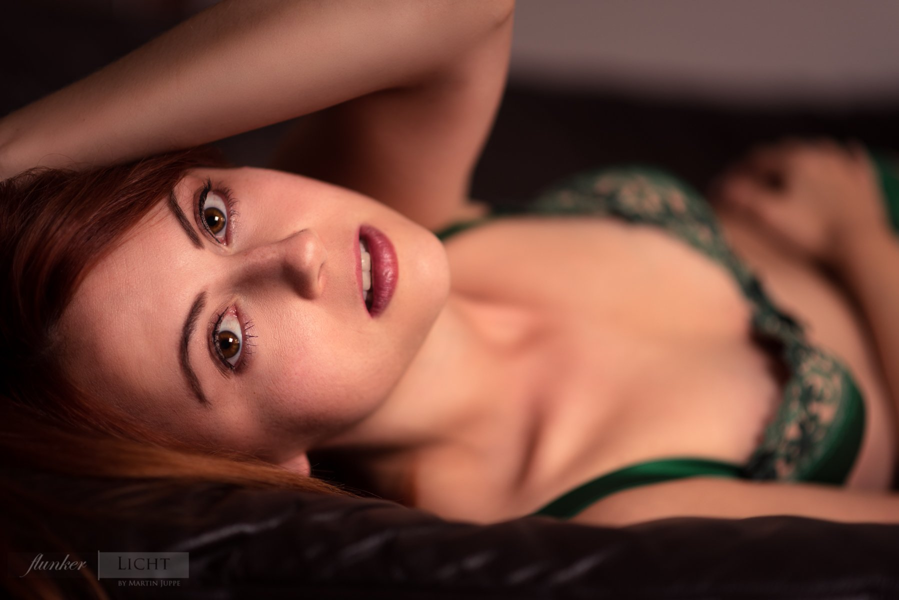 Portait, Wien, zuhause, Amateurmodel, kein Model, Lingerie, Unterwäsche, Dessous, TfP-Shooting